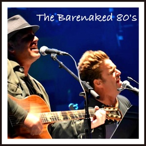 The Barenaked 80's Arroyo Trabuco