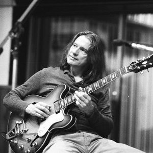 Robben Ford Rex Theater