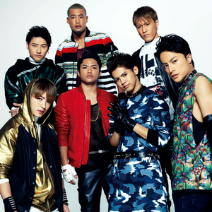 GENERATIONS from EXILE TRIBE Irving Plaza