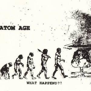 Atom Age The Shredder