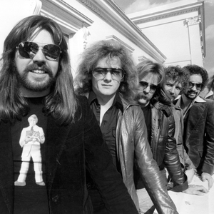 Bob Seger & The Silver Bullet Band Homedale