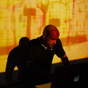 Adham Shaikh Pyramid Cabaret