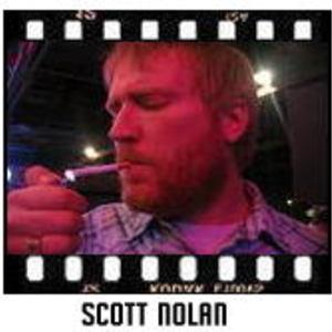 Scott Nolan Pyramid Cabaret