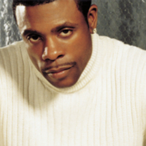 Keith Sweat Greensboro Coliseum Complex