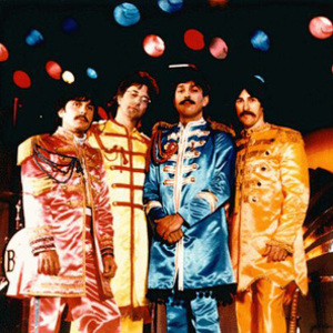 The Magic Of The Beatles Rothes Hall