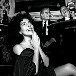 Tony Bennett & Lady Gaga Tanglewood
