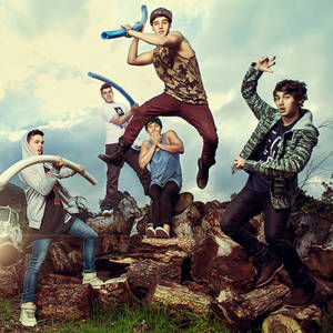 The Janoskians O2 Shepherds Bush Empire
