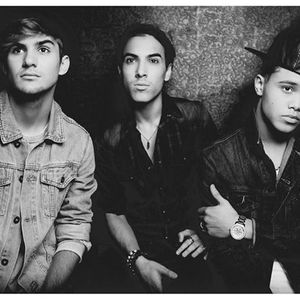 IM5Band Marquis Theater