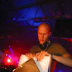 Adam Beyer Royal Hospital Kilmainham