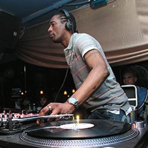 DJ Brockie KOKO