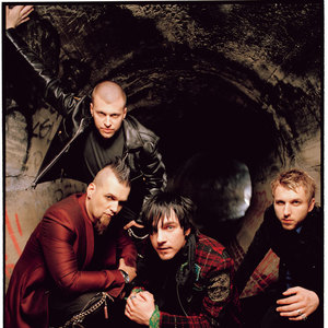 Three Days Grace Coliseum at Alliant Energy Center