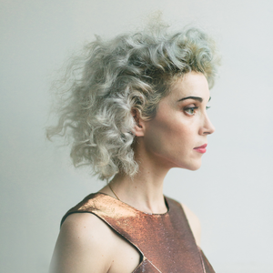 St. Vincent The Pageant