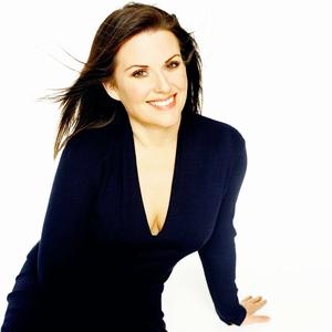 Megan Mullally Arlene Schnitzer Concert Hall