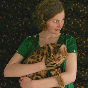 Kathryn Calder The Roxy