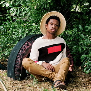 Raury Merriweather Post Pavilion