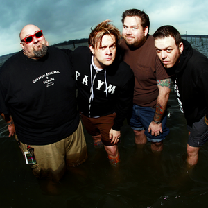 Bowling for Soup Marquis Theater