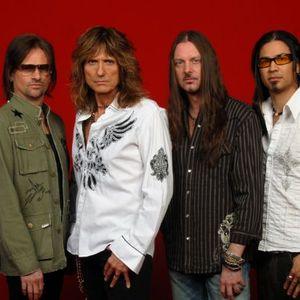 Whitesnake Hard Rock Live