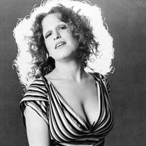 Bette Midler Pepsi Center