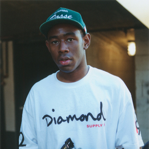 Tyler, The Creator The Pageant