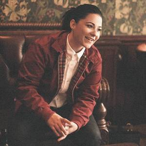 Lucy Spraggan Waterfront