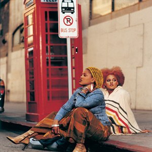 Floetry Merriweather Post Pavilion