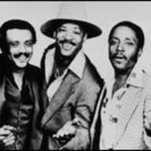 The Persuasions The Paramount