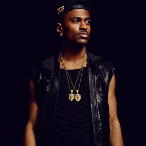 Big Sean Shoreline Amphitheatre
