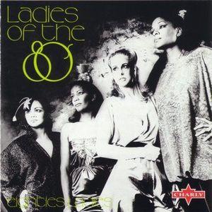 Ladies of the 80's Genesee Theatre