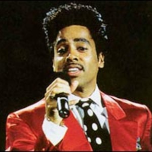 Morris Day & The Time Merriweather Post Pavilion