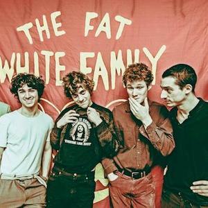 Fat white family Club Congress