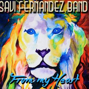 Savi Fernandez Band The Social