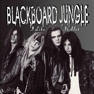 Blackboard Jungle Viper Room