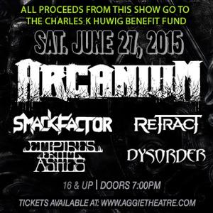 Arcanium Aggie Theatre