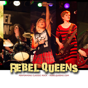 Rebel Queens Lee's Liquor Lounge