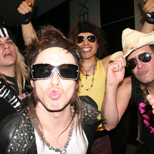 Moderatto Staples Center