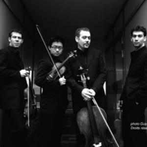 Quatuor Diotima Oekolampad