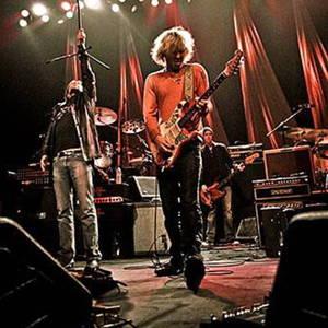 The Kenny Wayne Shepherd Band O2 Shepherds Bush Empire