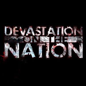 Devastation On The Nation Tour The Masquerade