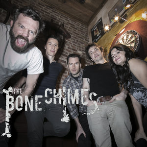 The Bone Chimes Thomaston