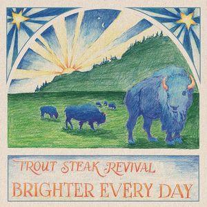 Trout Steak Revival Nectar Lounge