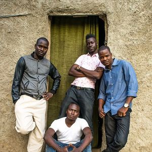 Songhoy Blues La Boule Noire