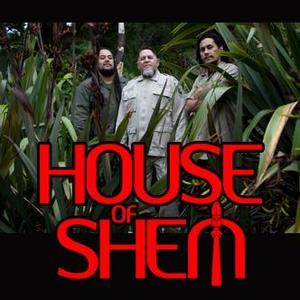 House of Shem The Outland Ballroom