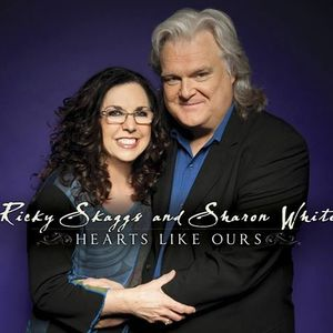 Ricky Skaggs The Mountain Winery