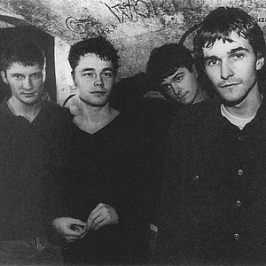 The Bluetones The Ritz