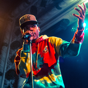 Chance the Rapper The Sinclair