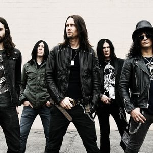 Myles Kennedy And The Conspirators House of Blues Houston