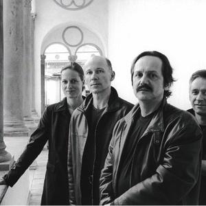 Tarkovsky Quartet Maison de la culture