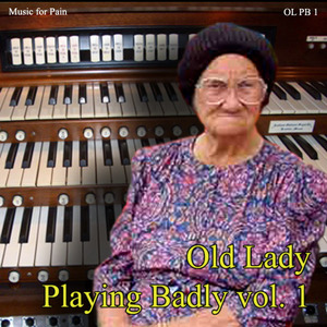OLD LADY The Horseshoe Tavern