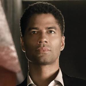 Eric Benet Merriweather Post Pavilion