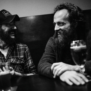 Iron & Wine And Ben Bridwell The Tabernacle